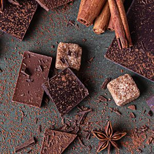 Chocolate & Confectionery