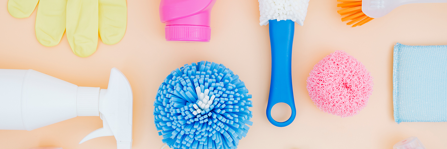 Household Supplies and Accessories