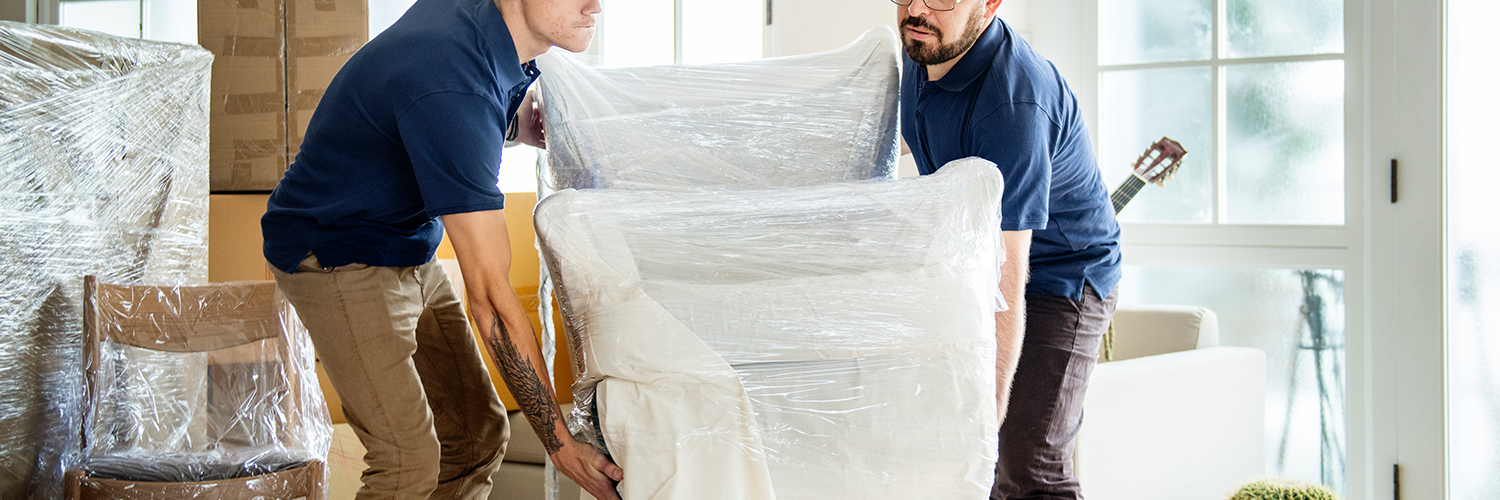 Moving Services and Transportation