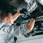 Vehicle Repair & Maintenance