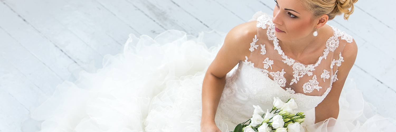 Wedding Apparel and Accessories